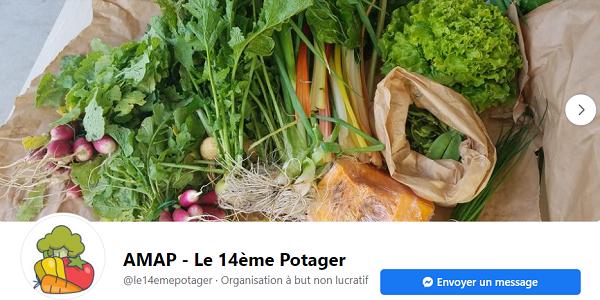 AMAP Village Potager